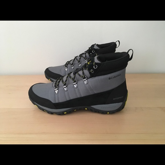 c4ce4cb766b28e Columbia Signal Peak Mid Waterproof Men s Shoes